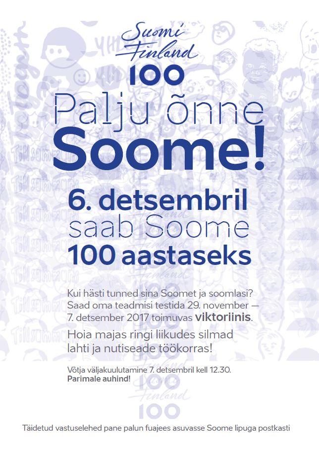 Soome synnipäev